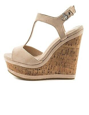 79ad77904cb MERUMOTE WOMEN'S WEDGES Sandals High Platform Open Toe Ankle Strap Shoes