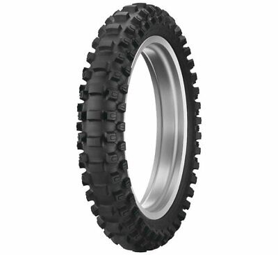 Dunlop 45234139 Geomax MX33 Tires 100/90-19 57M Rear
