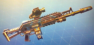 fortnite Waffenpaket Weapons package lv 130 ps4