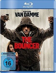 The Bouncer [Blu-ray Disc]