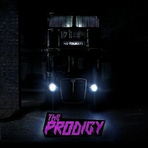No Tourists - PRODIGY THE [CD]