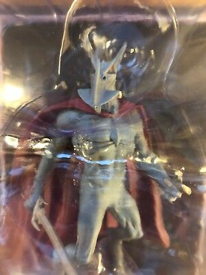 Nemesis The Warlock Statue 2000ad Ultimate Collection Figure Figurine Statuette