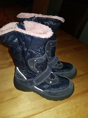 the latest ff527 e3569 SUPERFIT MÄDCHEN WINTER Stiefel Gr.26