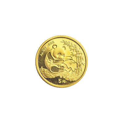 1/20 1994 Chinese Panda Gold Coin