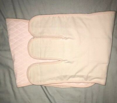 4784f1a6002 Paz Wean Post Belly Band Postpartum C Section Recovery Belt Girdle - Large