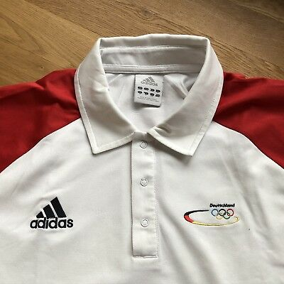 ADIDAS DSV OLYMPIA Germany Team Pullover Nationalteam