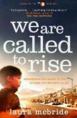 We Are Called to Rise by McBride, Laura.