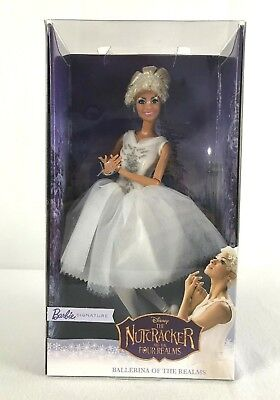 Disney The Nutcracker and the Four Realms Ballerina of the Realms Doll NEW