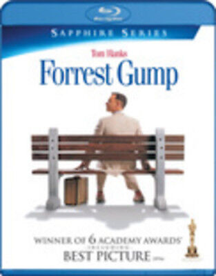 Forrest Gump 032429256928 (Blu-ray Used Very Good)