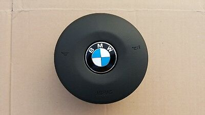 Bmw M Sport M Tech F11 F21 F30 F31 F10 F20 F21 Genuine Used Driver  Airbag Cover