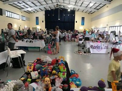 Noosa Kids & Baby Market Stalls Available