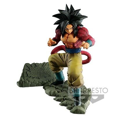 Dragon Ball Gt Goku Ss4 Dokkan Battle 4Th Anniversary New. Pre-Order