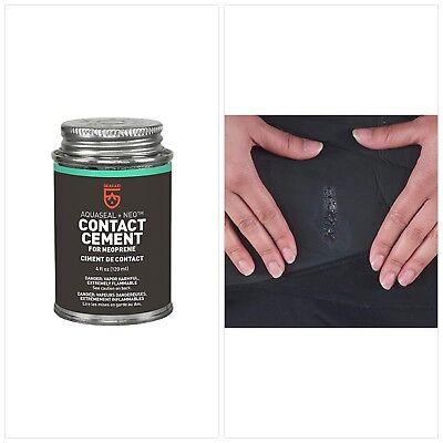 GEAR AID AQUASEAL NEO Neoprene Contact Cement 1 5oz - $11 13
