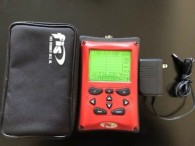 FIS Firecat Portable OTDR 1310nm Make an Offer!!