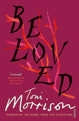 Beloved by Toni Morrison (Paperback, 1997)