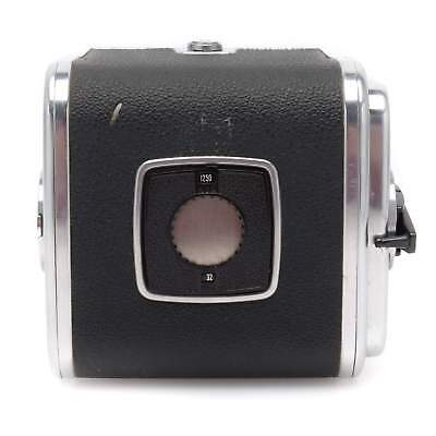 Hasselblad A12 Chrome 120 Film Back  #UU514055