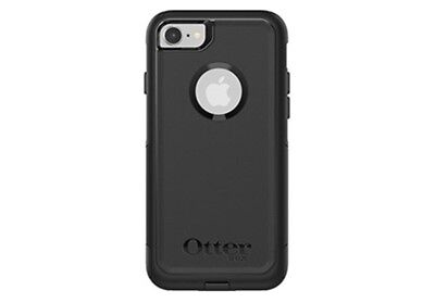 NEW! Genuine Otterbox Commuter Series Case for Apple IPhone 7/8 - Black