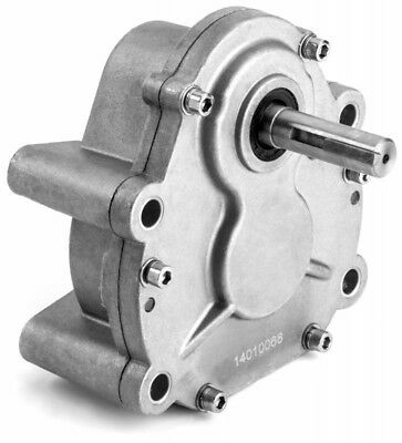Taylor 754 Single Phase Gear Reducer with pulley