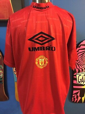5eaf7669c SCARF MANCHESTER UNITED JERSEY ENGLAND SOCCER AUTHENTIC MUFC  Soccer-International Clubs Fan Apparel   Souvenirs