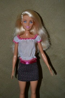 Brand New Barbie Doll Clothes Fashion Outfit Never Played With #213