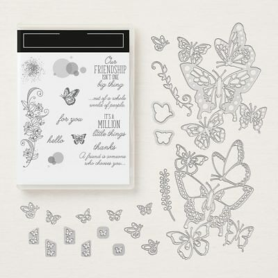 20PCS Beauty butterfly Metal Cutting Dies Stamp Stencil for DIY Scrapbooking Pho