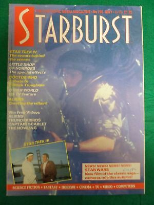 Starburst magazine - issue 105 - Aliens