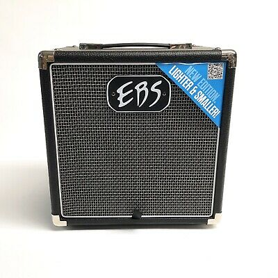 B-STOCK  EBS Classic Session 30 Bass Amplifier Combo