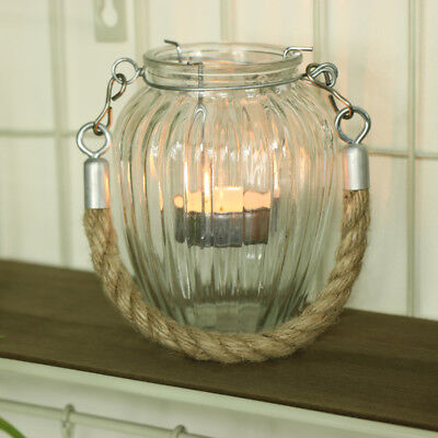 Lanterne lumignons Support Photophore Shabby Chic Grand Chandelier