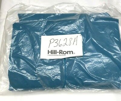 New Hill-rom hospital bed cover, Teal (241GS)