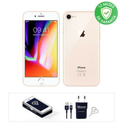 Apple iPhone 8 / 64GB / Oro / Libre