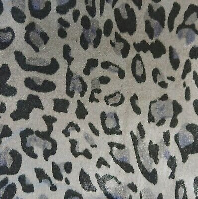 1M ZEBRA Velboa velour   PRINT VELOUR//VELVET FABRIC 58INCES WIDE