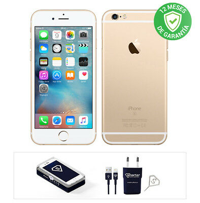 Apple iPhone 6s / 32GB / Oro / Libre