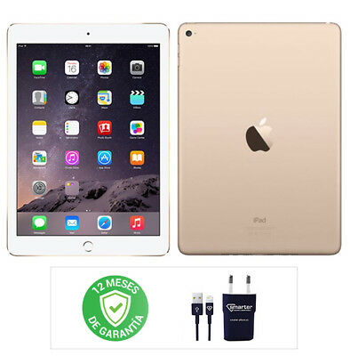 Apple Ipad Mini 4 Wi-fi / 64GB / Oro