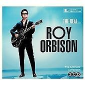 ROY ORBISON - The Real - Very Best Of - Greatest Hits Collection 3 CD NEW