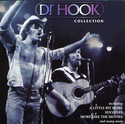 Dr. Hook - Collection (CD Used Very Good)