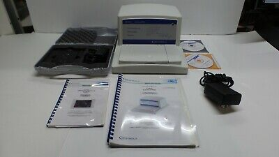 Berthold LB 962 Centro PRO Luminescence Microplate Reader and LB 9515 Testplate