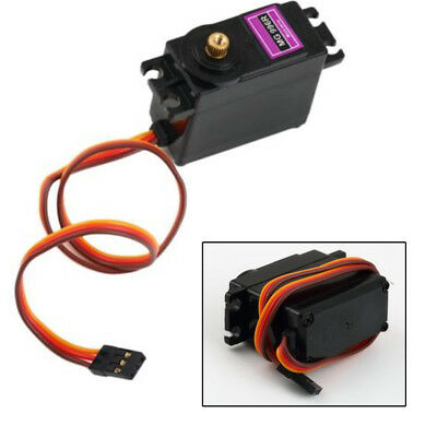 Metal Torque Gear Digital Servo For RC Truck Car Boat Helicopter MG996R TOP