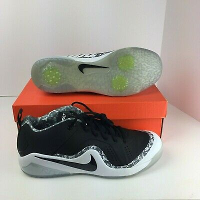 NEW  115 NIKE Force Zoom Trout 4 Turf Shoes Mike Trout 917838-661 ... ef1787cc7