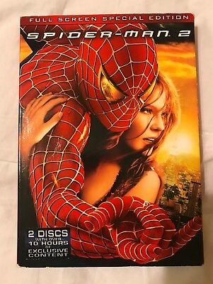 The Amazing Spider Man 2 Dvd Full Screen Special Editon