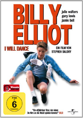 Billy Elliot-I Will Dance - (German Import) Dvd Nuevo