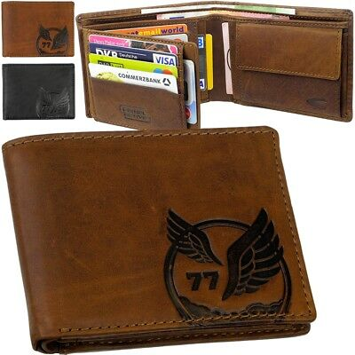 c9e80ca3d7 CAMEL ACTIVE EAGLE Purse Wallet Rfid Eagle Cowboy Wallet - $59.20 ...