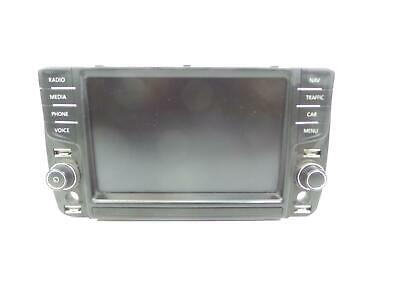 VW DISCOVER MEDIA, Main Unit, MIB2, Dynaudio, 3Q0035864A