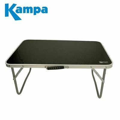 Kampa Low Camping Table 60cm x 40cm x 27cm High - 2019 Model