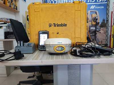 Trimble GPS R4 + controller t-41/5 Used