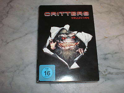 Critters Collection (2014) Teil 1 bis 4