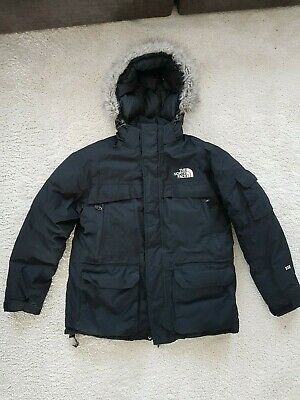 THE NORTH FACE down jacket giacca expedition polar - EUR 150 bb0bcf96ae54