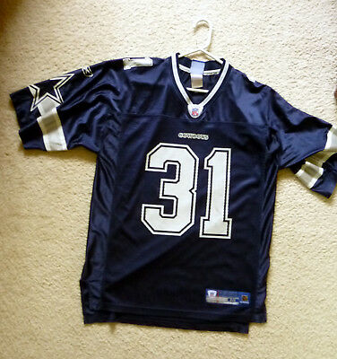 USED WOMEN S REEBOK Dallas Cowboys  11 Jersey Size Medium -  27.99 ... 6a824d59b