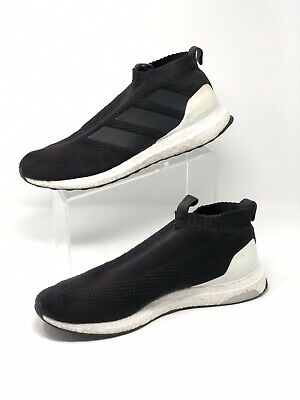 best loved 4687e d524b Mens Adidas Ultra Boost Ace A16 AC7748 Core Black Size 12 No Box