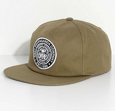 b9c3bdf64848a OBEY GIANT PATCH BLACK TRUCKER HAT CAP 100% AUTHENTIC BRAND NEW w ...