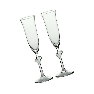 Stolzle STH3885207 Flute, Glass Clear